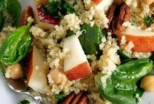 Healthy Food / by Debbie H.