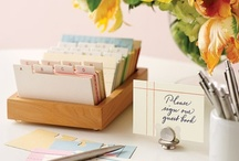 Wedding Guest Books / by Leanne ǀ Brischetto Photography