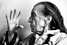 Louise Bourgeois / by Angie Jones