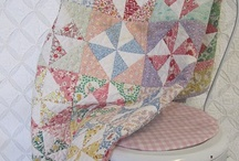 Quilting / by Alice Boone