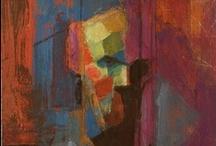 Earl Kerkam / by Angie Jones