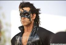 Krrish 3 movie stills / Here are the stills from the movie #Krrish3 / by glamsham