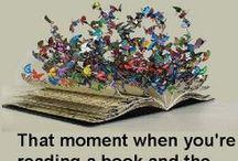 Books / by Elizabeth H