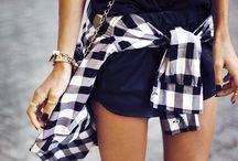 My Style / by Chloë A.