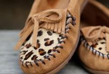 Shoes  / by Marie Giorgi