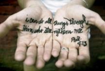 Praise Him / by Lindsey Whitehead