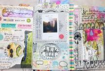 Journaling / by Suzi Blu