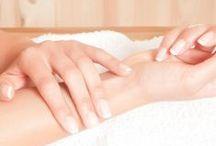 Hand & Body Care / by timetospa.com
