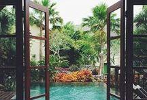 Relaxing Retreats / by timetospa.com