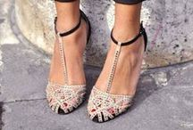 Shoes / by Niva