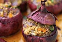recipes: cookery / by Yoga Librarian