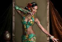 Carnival, Feathers, Dancing, Sensuos Joy / by Niva