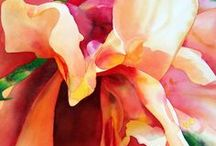 Watercolors / by Niva