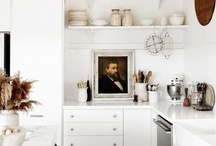 kitchens / by erika powell
