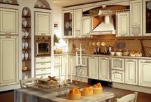 My Dream Kitchens! / by Susie Phillips