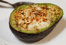 Wake up with Hass Avocados / Start your morning right with breakfast recipes like smoothies, sandwiches, benedicts, & more featuring Hass Avocados.  / by Hass Avocados