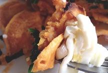 Yumbers! / FOOD...YUM / by Sheyla Concepcion (Lady Goodman blog)