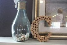 Craft Ideas & DIY / by Gina Cangin