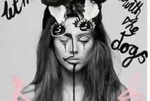 collage / by Jesu Reitze