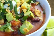 Comfort Foods: Avocado-style / by Hass Avocados