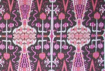 Prints and Patterns Ethnic / by Jesu Reitze