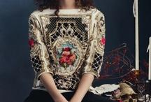 Fashion-Balmain / by Jesu Reitze
