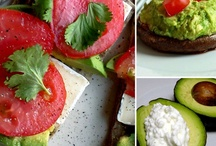 Smart Snacking  / by Hass Avocados