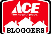 Ace Bloggers / Meet the Ace Bloggers, a hand-selected group of eight influencers who share their helpful tips and product recommendations with the Ace community. From home organization to decor, and DIY to home maintenance, the Ace Bloggers highlight their personal experiences so that you can check projects off your to-do list! Whether it's painting a room, re-organizing your closet or fixing the leaky faucet, the Ace Bloggers have you covered with their neighborly tips and advice. / by Ace Hardware