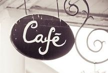 Coffee Addict / by Kenda Smith