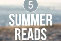 I Love... Books / Feeling down? Read something.  / by Kenda Smith