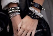Jewelry & Accessories / by Jesica Tejeda