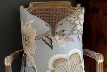 fabric love / by Pamela Carrasco