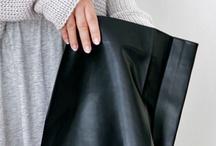 leather love / by Pamela Carrasco