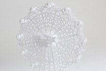 paper craft love / by Pamela Carrasco