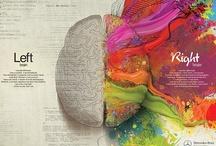 creativity love / by Pamela Carrasco