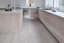 kitchen love / by Pamela Carrasco