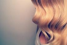 hair love / by Pamela Carrasco
