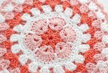 Crochet  / by Heather M