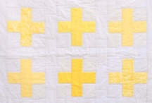 quilting love / by Pamela Carrasco