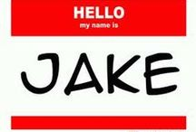 Jake! / by Coco