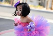 Cute Kids / by Bonnie Burroughs