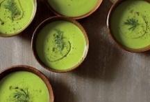 Soups & Stews / by Alexandra De Montfort