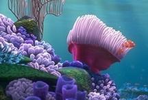 Un monde de mer et d'eau / by Lyne Bourgon