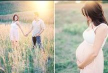 Posing:  Maternity / Photography Inspiration / by Sarena Crowe