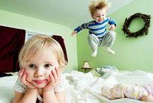 Posing, Styling:  Kiddos / Photo Inspiration / by Sarena Crowe