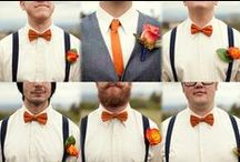 Posing, etc:  Wedding Day / Photo Inspiration / by Sarena Crowe