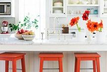 Cool Kitchens / by Vermont Creamery