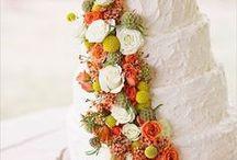 Wedding Stuff / by Jessica Vail