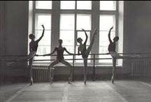 ballet. / by Aubrey Stalnaker