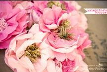 Paper Flowers!! / by Paula Haire